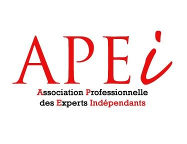 APEI, Association d'experts indépendants (reconnue par l'Autorité des marchés financiers)