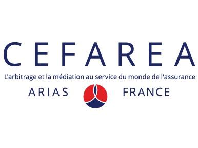 Cefarea, association d'arbitrage et de médiation dans le secteur de l'assurance et de la réassurance