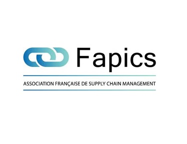 Fapics, association française de supply chain management