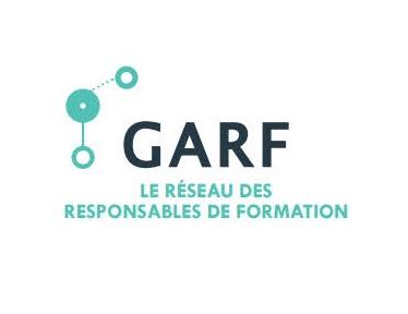 Garf, groupement des acteurs et des responsables de la formation